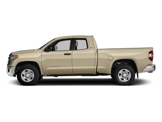 Quicksand 2017 Toyota Tundra 2WD Pictures Tundra 2WD SR5 Double Cab 2WD photos side view