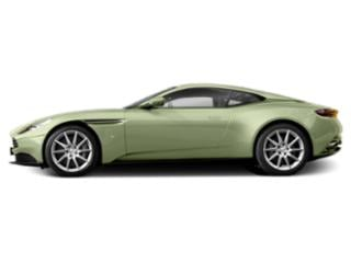 Appletree Green 2018 Aston Martin DB11 Pictures DB11 2 Door Coupe V8 photos side view