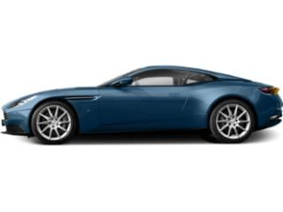Ocellus Teal 2018 Aston Martin DB11 Pictures DB11 V12 Coupe photos side view