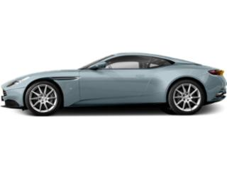 Sea Storm 2018 Aston Martin DB11 Pictures DB11 V12 Coupe photos side view