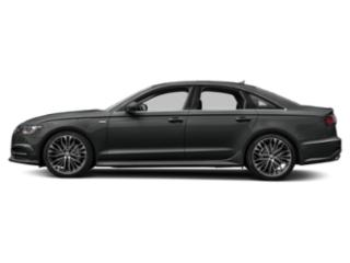Mythos Black Metallic 2018 Audi A6 Pictures A6 Sedan 4D 3.0T Premium AWD photos side view