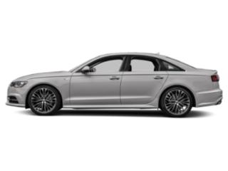 Florett Silver Metallic 2018 Audi A6 Pictures A6 Sedan 4D 3.0T Premium AWD photos side view