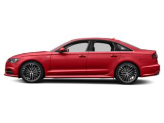 Matador Red Metallic 2018 Audi A6 Pictures A6 Sedan 4D 3.0T Premium AWD photos side view