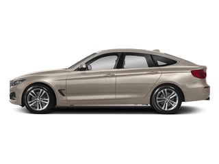 Kalahari Beige Metallic 2018 BMW 3 Series Pictures 3 Series 340i xDrive Gran Turismo photos side view