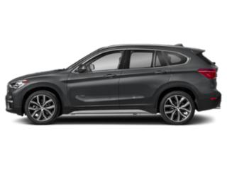 Mineral Gray Metallic 2018 BMW X1 Pictures X1 Utility 4D 28i 2WD photos side view