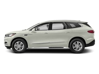 White Frost Tricoat 2018 Buick Enclave Pictures Enclave FWD 4dr Avenir photos side view
