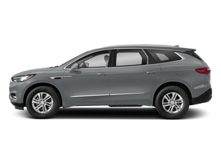 Satin Steel Metallic 2018 Buick Enclave Pictures Enclave FWD 4dr Avenir photos side view