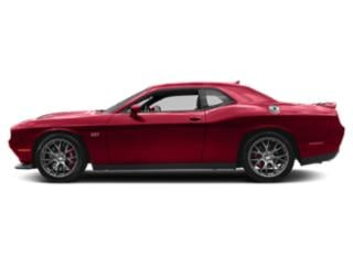 Torred Clearcoat 2018 Dodge Challenger Pictures Challenger SRT 392 RWD photos side view
