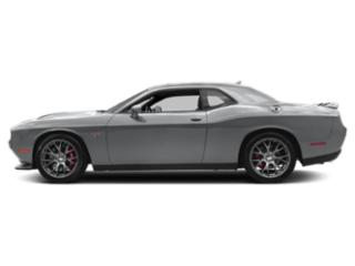 Billet Clearcoat 2018 Dodge Challenger Pictures Challenger Coupe 2D SRT 392 V8 photos side view