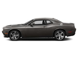 Granite Pearlcoat 2018 Dodge Challenger Pictures Challenger Coupe 2D SXT V6 photos side view