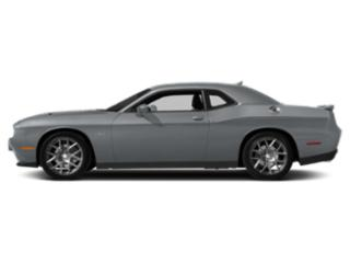 Billet Clearcoat 2018 Dodge Challenger Pictures Challenger T/A Plus RWD photos side view