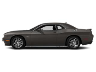 Granite Pearlcoat 2018 Dodge Challenger Pictures Challenger R/T RWD photos side view