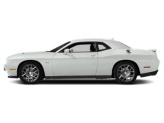 White Knuckle Clearcoat 2018 Dodge Challenger Pictures Challenger R/T RWD photos side view