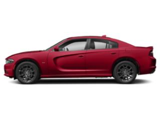 Torred Clearcoat 2018 Dodge Charger Pictures Charger GT AWD photos side view