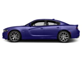 Plum Crazy Pearlcoat 2018 Dodge Charger Pictures Charger Daytona RWD photos side view