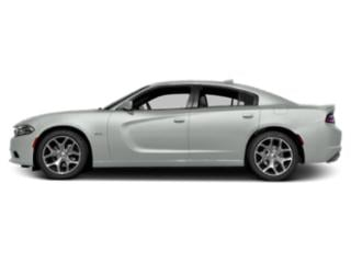 White Knuckle Clearcoat 2018 Dodge Charger Pictures Charger Daytona RWD photos side view