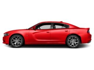 Go Mango 2018 Dodge Charger Pictures Charger Daytona RWD photos side view