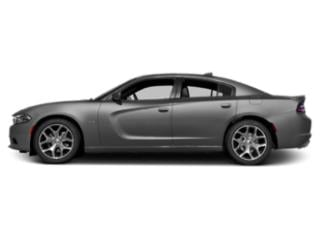 Destroyer Gray Clearcoat 2018 Dodge Charger Pictures Charger Daytona RWD photos side view
