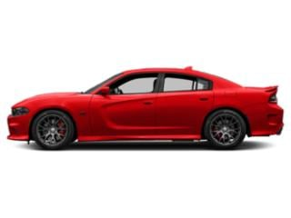 Go Mango 2018 Dodge Charger Pictures Charger SRT 392 RWD photos side view