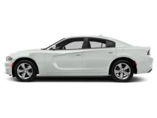 White Knuckle Clearcoat 2018 Dodge Charger Pictures Charger SXT Plus RWD photos side view