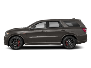 Granite Clearcoat 2018 Dodge Durango Pictures Durango SRT AWD photos side view