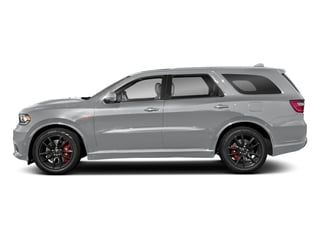 Billet Clearcoat 2018 Dodge Durango Pictures Durango SRT AWD photos side view