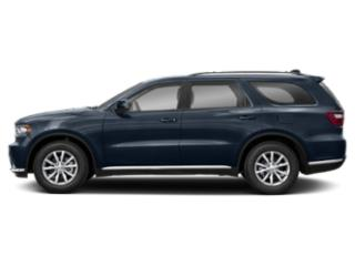 Blu By You Pearlcoat 2018 Dodge Durango Pictures Durango SXT AWD photos side view