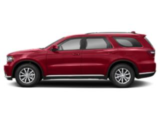 Redline 2 Coat Pearl 2018 Dodge Durango Pictures Durango SXT AWD photos side view