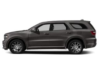 Granite Clearcoat 2018 Dodge Durango Pictures Durango R/T RWD photos side view