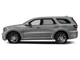 Billet Clearcoat 2018 Dodge Durango Pictures Durango R/T RWD photos side view
