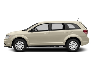 White Noise Tri-Coat 2018 Dodge Journey Pictures Journey SE AWD photos side view