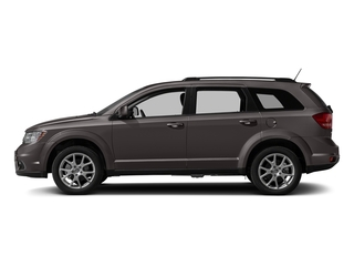 Granite Pearlcoat 2018 Dodge Journey Pictures Journey SXT AWD photos side view