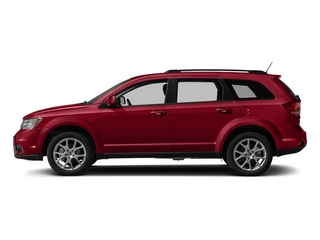 Redline 2 Coat Pearl 2018 Dodge Journey Pictures Journey SXT AWD photos side view