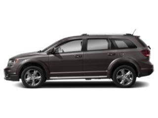 Granite Pearlcoat 2018 Dodge Journey Pictures Journey Crossroad FWD photos side view