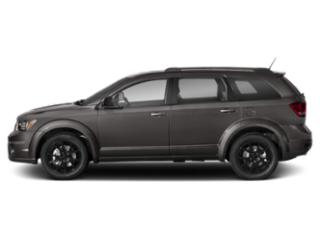 Granite Pearlcoat 2018 Dodge Journey Pictures Journey GT AWD photos side view