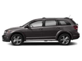 Granite Pearlcoat 2018 Dodge Journey Pictures Journey Utility 4D SE AWD V6 photos side view