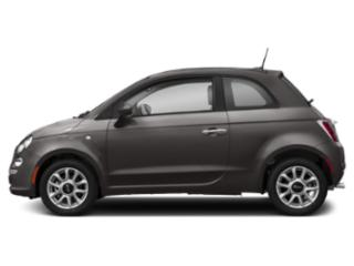 Granito Gray 2018 FIAT 500 Pictures 500 Pop Hatch photos side view