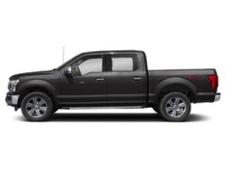 Lead Foot 2018 Ford F-150 Pictures F-150 LARIAT 4WD SuperCrew 6.5' Box photos side view