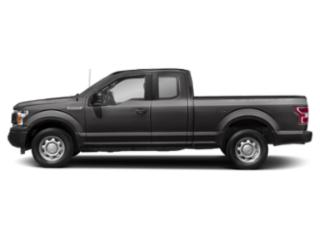 Lead Foot 2018 Ford F-150 Pictures F-150 Supercab Lariat 2WD photos side view