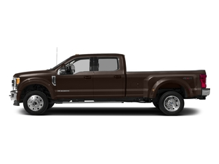 Magma Red Metallic 2018 Ford Super Duty F-450 DRW Pictures Super Duty F-450 DRW Crew Cab XLT 4WD T-Diesel photos side view