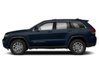 True Blue Pearlcoat 2018 Jeep Grand Cherokee Pictures Grand Cherokee Laredo E 4x4 *Ltd Avail* photos side view