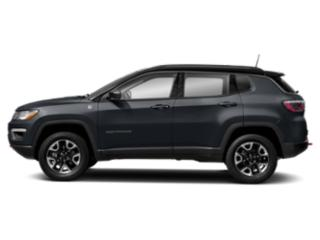 Rhino Clearcoat 2018 Jeep Compass Pictures Compass Trailhawk 4x4 photos side view