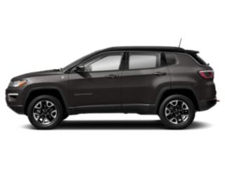 Granite Crystal Metallic Clearcoat 2018 Jeep Compass Pictures Compass Utility 4D Trailhawk 4WD photos side view