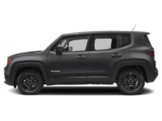 Anvil 2018 Jeep Renegade Pictures Renegade Latitude 4x4 photos side view