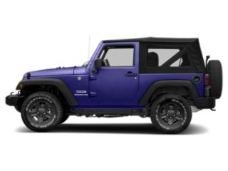 Xtreme Purple Pearlcoat 2018 Jeep Wrangler JK Pictures Wrangler JK Golden Eagle 4x4 photos side view
