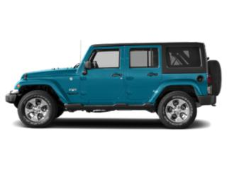 Chief Clearcoat 2018 Jeep Wrangler JK Unlimited Pictures Wrangler JK Unlimited Sahara 4x4 photos side view