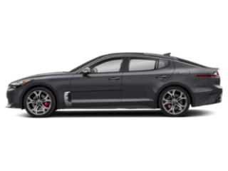 Panthera Metal 2018 Kia Stinger Pictures Stinger GT1 RWD photos side view