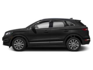 Magnetic Gray Metallic 2018 Lincoln MKC Pictures MKC Utility 4D Premiere 2WD I4 Turbo photos side view