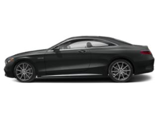 Selenite Grey Metallic 2018 Mercedes-Benz S-Class Pictures S-Class AMG S 63 4MATIC Coupe photos side view