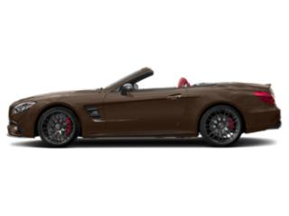 Dolomite Brown Metallic 2018 Mercedes-Benz SL Pictures SL Roadster 2D SL63 AMG V8 Turbo photos side view